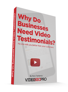 Who Do Businesses Need Video Testimonials?