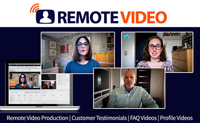 Remote Video for Business